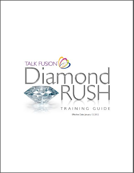 diamond rush english